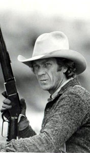 McQueen as Tom Horn