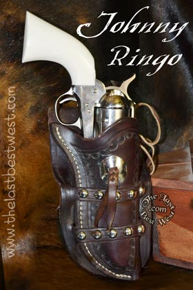 8b1cfe8acba Old West Holsters The Last Best West Cowboy Hats and Leather ...