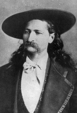 Authentic Old West Hats