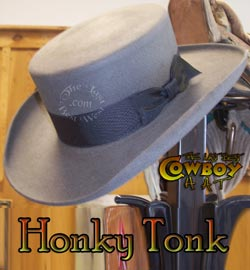 Honky-Tonk Movie Hat