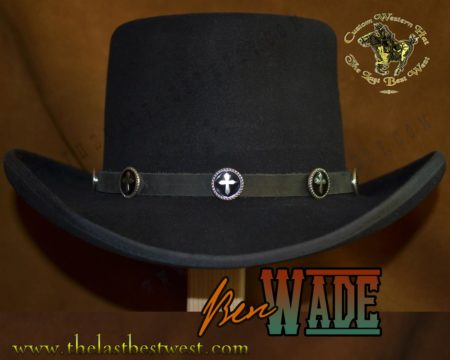 The Last Best West Cowboy Hats and Leather