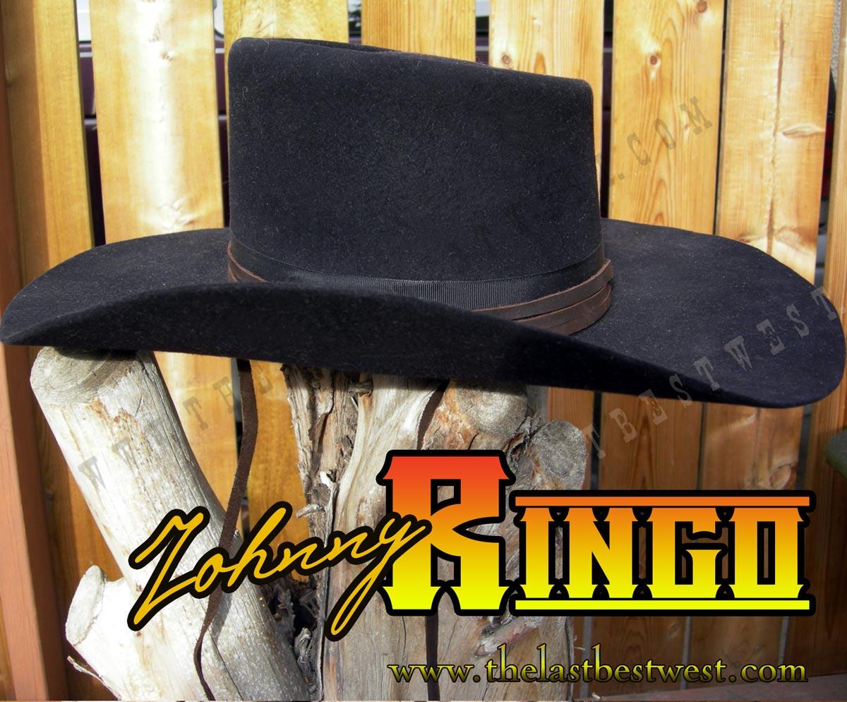 Johnny Ringo