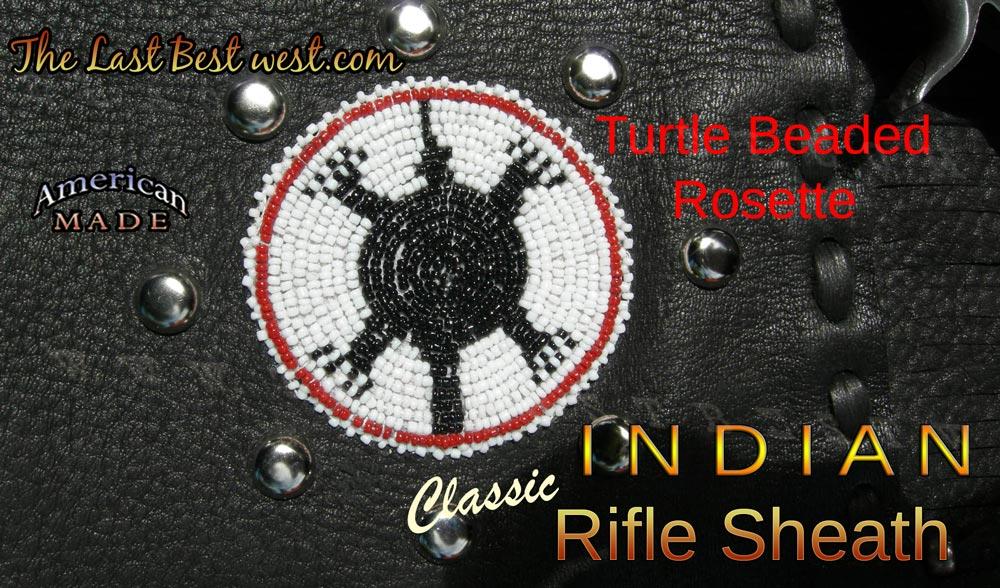 Classic Rifle Sheath