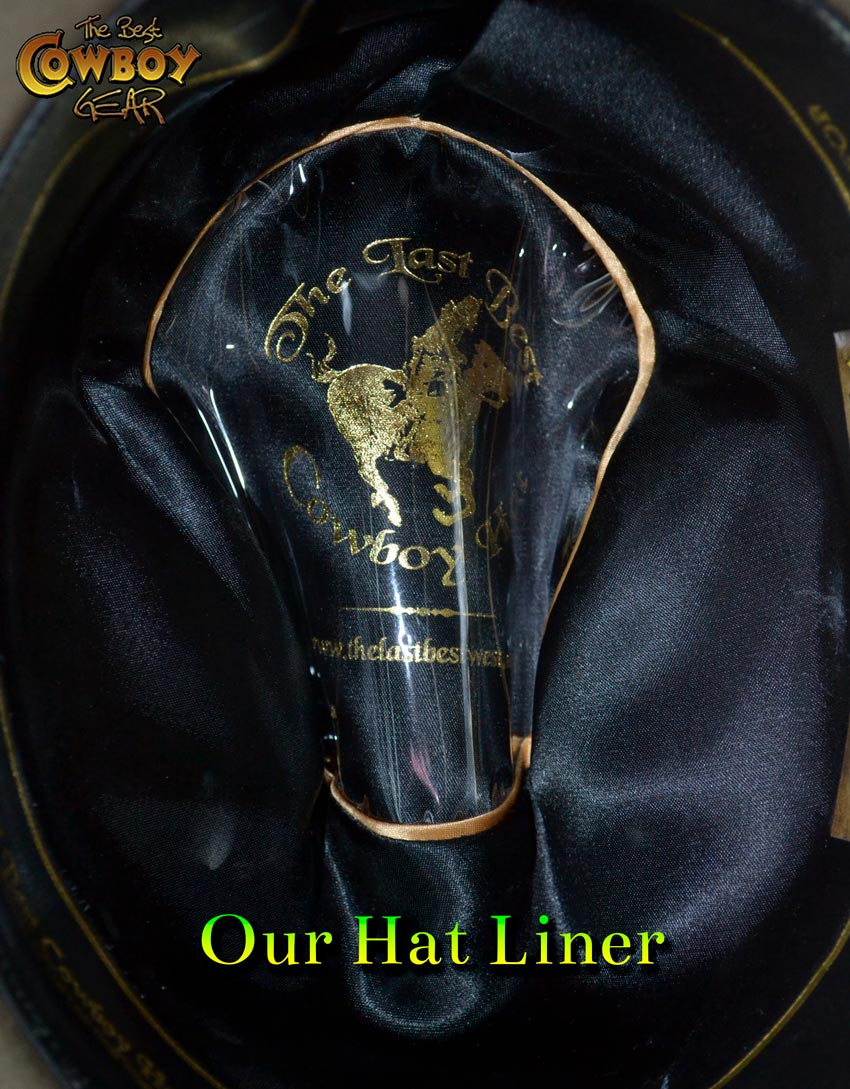 Our Hat Liner